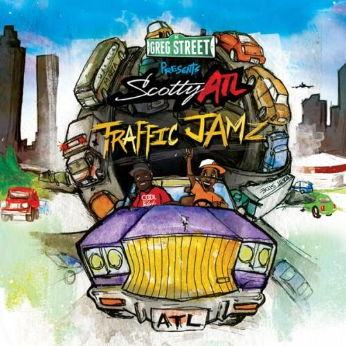 Scotty ATL, DJ Greg Street