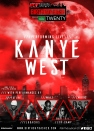 kanye west birthday bash