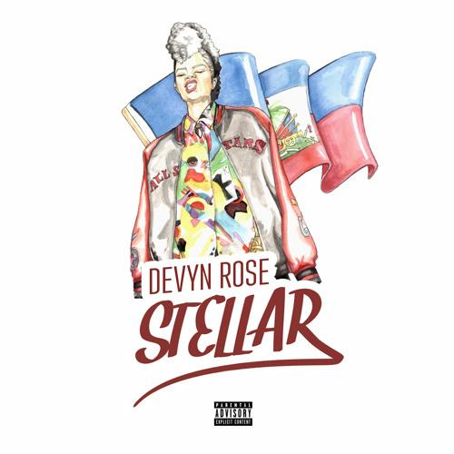 Devyn Rose 'Stellar' EP
