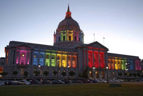 gay marriage rule legal for all 50 states