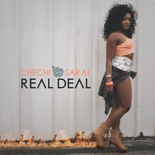 Chechi Sarai 'real deal'
