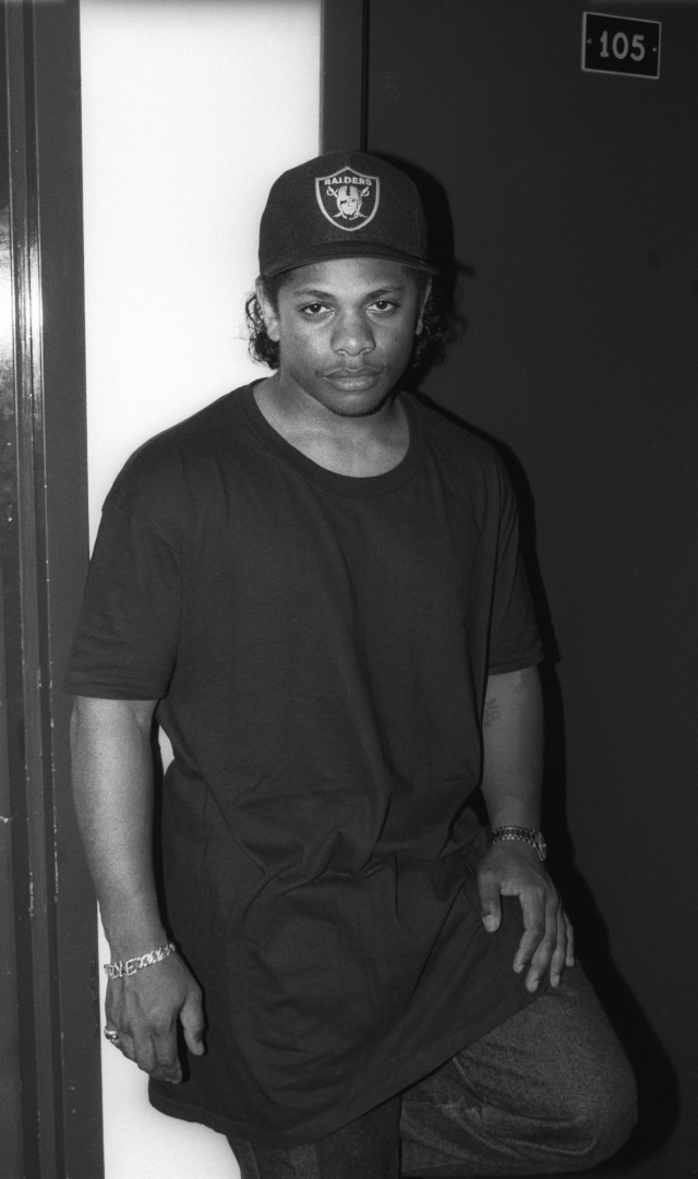 Photos: VIBE Honors Eazy E With Fall Digital Cover After ...