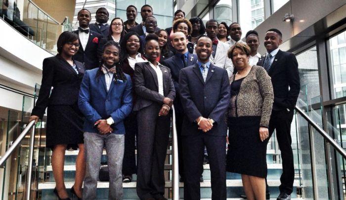 Apple HBCU Scholarship Program