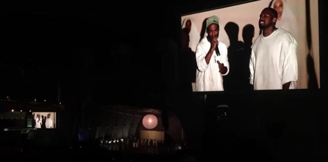 Kanye West, Kid Cudi, Jeezy