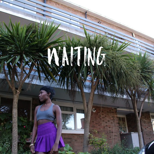 samba new song titled, 'waiting'