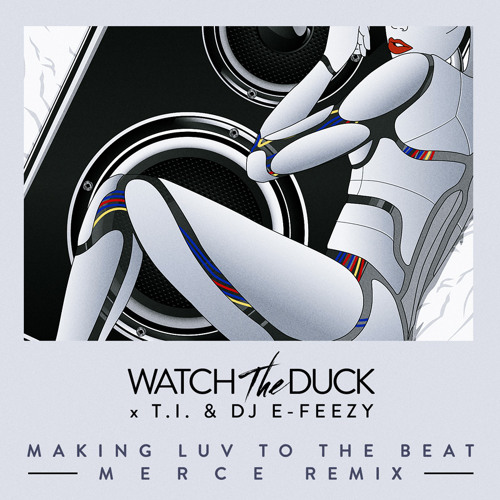Watch The Duck